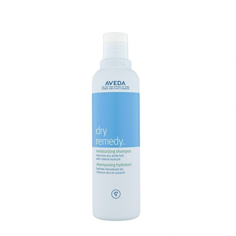 Dry remedy™moisturizing shampoo
